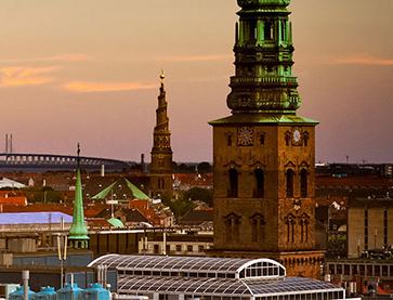 Scandinavia, Baltics and Russia Tours