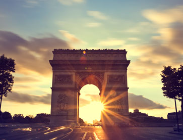 The Netherlands & France Tours