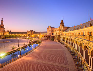 Spain and Portugal Tours