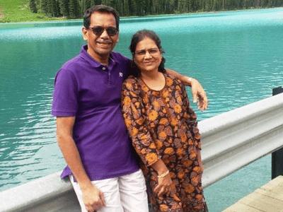 Shabbir & Rizwana Dhilla