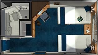Santa Cruz II - Horizon Deck