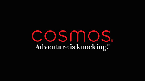 cosmos youtube video
